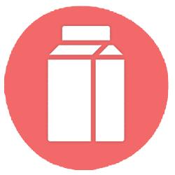 eatersmap - Mjölk (mjölkproteinet)