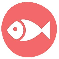 eatersmap - Fisk