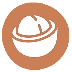 eatersmap - Makadamianöt